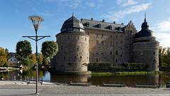 Schloss Örebro (~Nordlicht~) Tags: örebro schloss schweden orebro