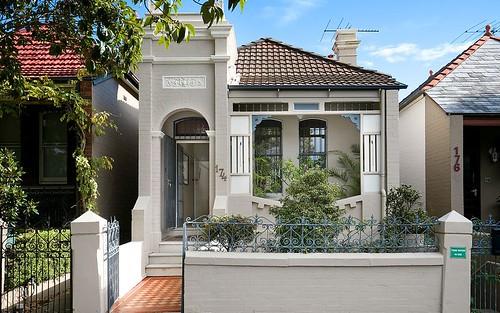 174 Johnston St, Annandale NSW 2038