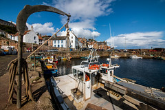 Photo of Crail, Anstruther