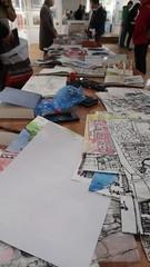IMG_8011 (peterquinn5) Tags: london rws bankside banksidegallery watercolour watercolor exhibition demonstration
