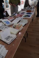 IMG_8014 (peterquinn5) Tags: london rws bankside banksidegallery watercolour watercolor exhibition demonstration