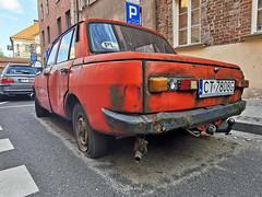 Wartburg 353 (www.nbfotos.de) Tags: wartburg 353 awe auto automobil car ddr ostalgie schrott decay abandoned