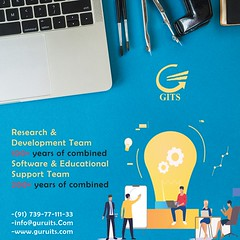 Team work (Guru Information Technology Services pvt ltd) Tags: success team group mind