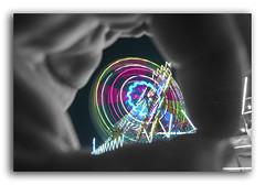 A walk down memory lane! (FotographyKS!) Tags: light festive festival bokeh giantwheel wheel mela galaxys10 s10 samsung mobile phone through streetphotography hand reflection fairy kreative perspective depthoffield art artistic backgroud diwali deepawali nikon natgeo natgeoadventure natgeotravel natgeoyourshot nikonartists nikonglobal nikonindiaofficial
