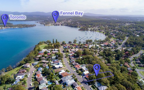 41 Middle Point Road, Bolton Point NSW 2283