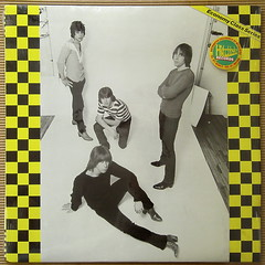 The Taxi Boys (1981.mini LP) (renerox) Tags: taxiboys therealkids 80s powerpop punk newwave lp lpcovers lpcover vinyl records