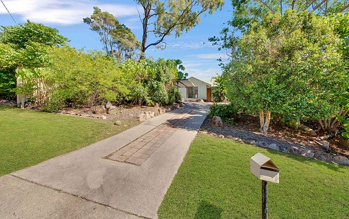 42 Oxley Drive, South Gladstone QLD 4680
