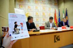 FOTO_Presentación Semana de la Prevención_05 (Página oficial de la Diputación de Córdoba) Tags: diputación dipucordoba diputacióncórdoba córdoba cordoba llamas prevención incendios