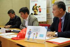 FOTO_Presentación Semana de la Prevención_03 (Página oficial de la Diputación de Córdoba) Tags: diputación dipucordoba diputacióncórdoba córdoba cordoba llamas prevención incendios