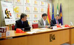 FOTO_Presentación Semana de la Prevención_01 (Página oficial de la Diputación de Córdoba) Tags: diputación dipucordoba diputacióncórdoba córdoba cordoba llamas prevención incendios