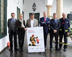 FOTO_Presentación Semana de la Prevención_06 (Página oficial de la Diputación de Córdoba) Tags: diputación dipucordoba diputacióncórdoba córdoba cordoba llamas prevención incendios