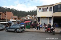Street stall umbrellas - Chuquisaca Bolivia (WanderingPJB) Tags: flickruploaded umbrella southamerica latinamerica bolivia chuquisaca streetstalls