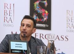 Clase magristral del director de cine Alejandro Amenábar dentro de la 64ª Seminci (universidaddevalladolid) Tags: clase magristral del director de cine alejandro amenábar dentro la 64ª seminci