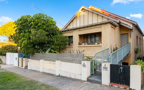 71 Fletcher Street, Tamarama NSW