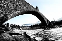 Ponte Gobbo (gianclaudio.curia) Tags: ponte bobbio nikon nikond610 fiume