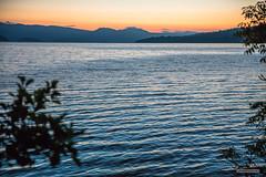 "At 04:37. Five miles across Loch Lomond to Balmaha (lights) and Conic Hill, above. (Scotland by NJC.) Tags: sunrise dawn daybreak sunup morning daylight شُروقُ الشَّمْس ""nascer do sol"" 日出 ""izlazak sunca"" ""východ slunce"" solopgang zonsopgang amanecer auringonnousu ""lever du soleil"" sonnenaufgang alba 日の出 lakes lochs reservoirs waters meres tarns järvi lac see λίμνη 湖 호수 innsjø jezioro озеро mountains hills highlands peaks fells massif pinnacle ben munro planina hora bjerg berg montaña vuori montagne βουνό montagna fjell lochlomond alexandria balloch duckbay scotland"