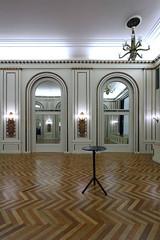 IMG_3189 Résidence Palace by Michel Polak (marklarmuseau) Tags: artdéco michelpolak résidencepalace régiedesbâtiments regiedergebouwen ©copyrightmarklarmuseau