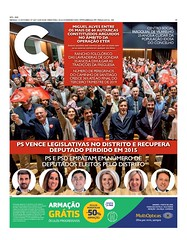 capa jornal c 22 out 2019