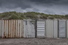 Case closed (Pieter Musterd) Tags: kijkduin strand eindofseason pietermusterd musterd canon pmusterdziggonl nederland holland nl canon5dmarkii canon5d denhaag 'sgravenhage thehague lahaye containers container