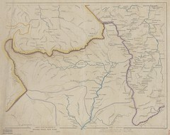 Mapa de Roraima, 1918. (Arquivo Nacional do Brasil) Tags: roraima mapaantigo map maps mapa arquivonacional arquivonacionaldobrasil nationalarchivesofbrazil nationalarchives regiãonorte