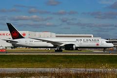 C-FVLZ (Air Canada) (Steelhead 2010) Tags: aircanada boeing b787 b7879 yyz creg cfvlz