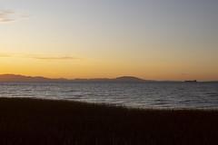 San Pablo Bay Sunset (2) (imartin92) Tags: pinole california bayfront park sanpablo bay sunset hills