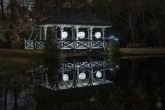 Tri Guy Lit Wick (superdavebrem77) Tags: longexposure fotorgearmagilight night lowlight jacksonpark peterborough ontario
