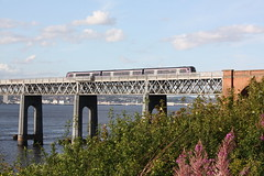 Photo of Dundee: Firth of Tay Bridge
