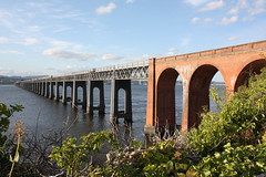 Photo of Dundee: Tay Rail Bridge