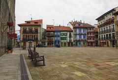 Arma plaza (eitb.eus) Tags: eitbcom 16599 g1 tiemponaturaleza tiempon2019 gipuzkoa hondarribia josemariavega