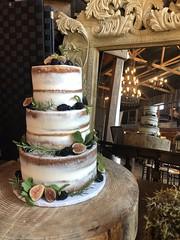 IMG_6246 (backhomebakerytx) Tags: backhomebakery back home bakery wedding bride brides three tier naked cake fig fruit rustic berries stillwater meadow stillwatermeadow