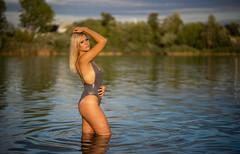 Sabrina (ecker) Tags: abend abends abendsonne abendstimmung arm austria badeanzug badekleidung bademode frau portrait porträt see sommer sonnenlicht umgebungslicht vienna wasser wien availablelight bathingsuit evening female lake natural portraiture stehen summer sunlight swimsuit swimwear water woman österreich sony a7 sonya7iii ilce7m3 alpha a7iii ⍺7iii ⍺7 zeiss batis 85mm zeissbatis1885 sonnar batis1885 ƒ18 18 fotoshooting shooting austrianphotographer femalemodel beautiful beauty pretty cute model photography modelphotography