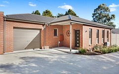 2/808 Barkly Street, Mount Pleasant Vic