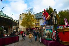 Liseberg Halloween 2019 (INOV8 Marketing) Tags: liseberg halloween 2019 roller coaster event scary spooky helix balder vinden zombie skogen flume mechanica loke clowns hotel gasten experiment horror mazes gothenburg sweden