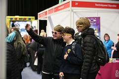 SkillsCymru Llandudno 2019