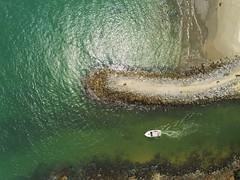 Praia de Boiçucanga - Brasil (Airton Morassi) Tags: praia beach drone dron quad quadcopter aerial photo parrot anafi litoral são sebastião norte sea mar acean aceano