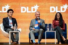 DLD Singapore 2019