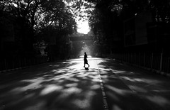 (sharmi_diya06) Tags: street streetphotography streetphot abstract morning light shadow nature