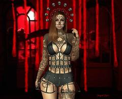 ❤️630❤️ (samjul Viper) Tags: doux avenge ozdesign izzies zk vegas tattoos beshaposes thebeardedguy flora ebento dubai mancave