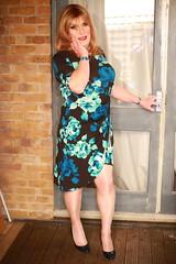 Embracing My Softer Side (rachel cole 121) Tags: tv transvestite transgendered tgirl crossdresser cd genderfluid