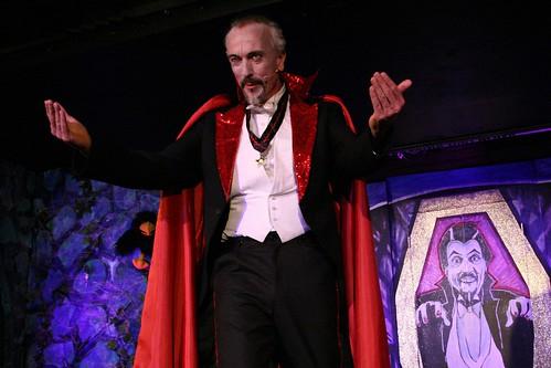 Dracula Revamped 3