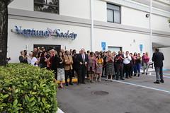 Neptune Society Plantation, FL Hosts Open House & Ribbon Cutting
