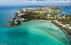 Aerial Bermuda 2019 (JONO202) Tags: aerial bermuda royal naval dockyards shelly bay horseshoe gotobermuda jonobrands ncl escape aida luna rcl radiance seas spanish point church south shore flatts village somerset daniels head