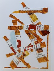 a day of joy (drager meurtant) Tags: collage election banner flyer thessaloniki abstract transformation
