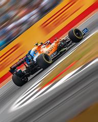 Photo of Lando Norris - McLaren