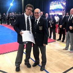 29e championnat annuel international nord-américain IFK USA - Samedi le 19 octobre 2019