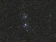 NGC 884-869-Megrez72-ASI1600MCcooled_20x60s_20180927 (frankastro) Tags: ngc884 ngc869 amas deepsky astronomy astronomie astrophotography astrometrydotnet:id=nova3689991 astrometrydotnet:status=solved