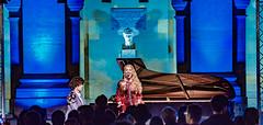 17-Simon Ghraichy piano, Fleur Mino soprano (Alain COSTE) Tags: paris france institutdefrance concertbaroque