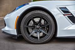 cray-corvette-isurus-forged-wheels-chevrolet-c7-grand-sport-matte-black-forged-rims - 13