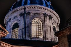 08-La coupole de l'Institut (Alain COSTE) Tags: paris france institutdefrance concertbaroque
